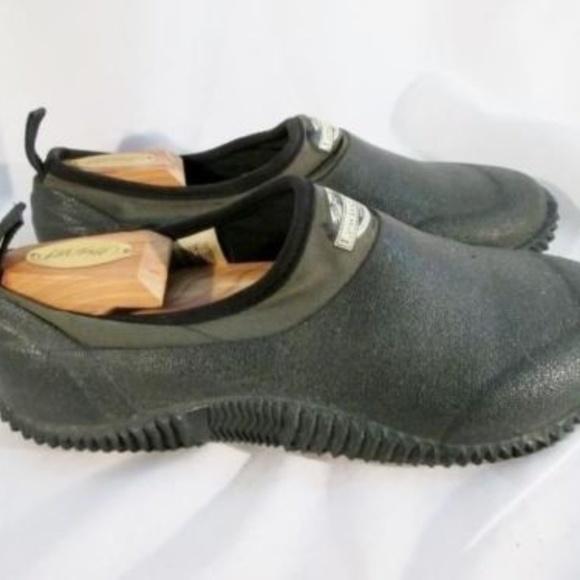 Mens Lewis Clark Mukluk Boots Rubber